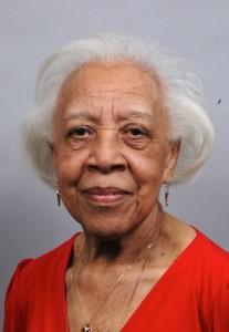 Dorothy Mercer
